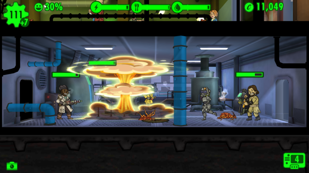 fallout shelter android hack apk